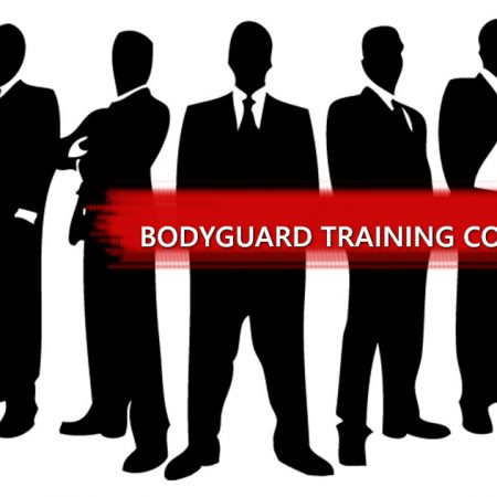 VIP Protection-Course